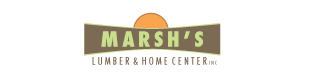 Marshs Lumber & Home Center Inc